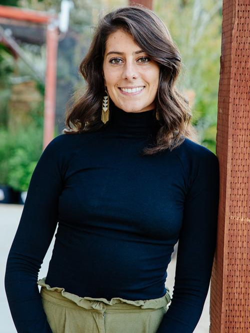 Dr. Anna Feagan
